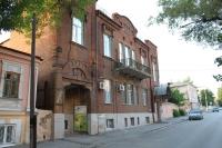 Улица Комитетская, 98, бывшее здание музыкальной школы им. П.И. Чайковского
