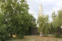 Стелла около бывшего ресторана Сармат, пр. Платовский
