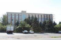 Проспект Платовский, 101. Донской филиал центра тренажеростроения (ДФЦТ)