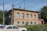 проспект Платовский, 152