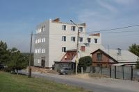 Строительство здания по ул. Силикатной