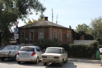 улица Михайловская, 41