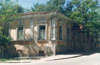 Угол Александровской и Красного спуска