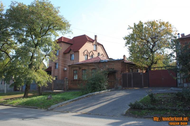 Улица Буденновская,35-39
