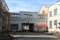 ул. 26 Бакинских комиссаров. Бывший Молочный завод