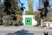 Пожарная часть по ул. Буденновской