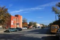 Вид улицы Буденновской