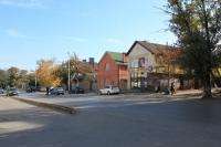 Улица Буденновская в район ул. Крылова