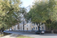 Площадь Троицкая, 1