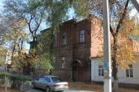 улица Дубовского, 17А