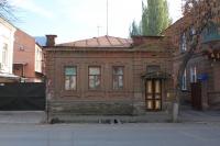 Улица Дубовского, 17