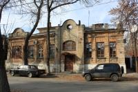 Здание по ул. Дубовского