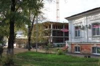 Строительство многоэтажного дома по ул. Просвещения, 108А