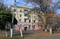 Дом на углу Пушкинской, 96 и Кривопустенко, 22