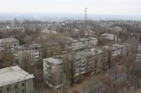 Жилые дома между пр. Баклановским и ул. Народной