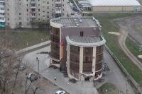 Торговый центр на ул. Первомайской