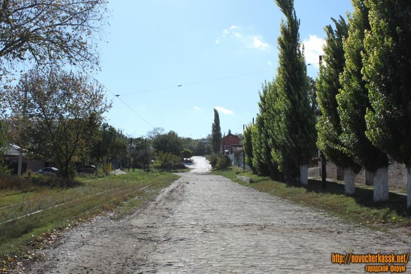 Переулок Криничный