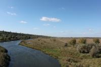 Река Тузлов