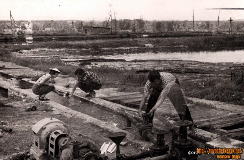 Строительство ГРЭС