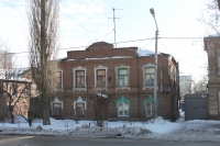 улица Троицкая, 3