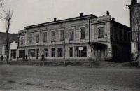 Проспект Платовский, 74