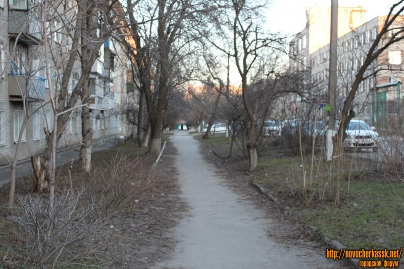Улица Народная, 4