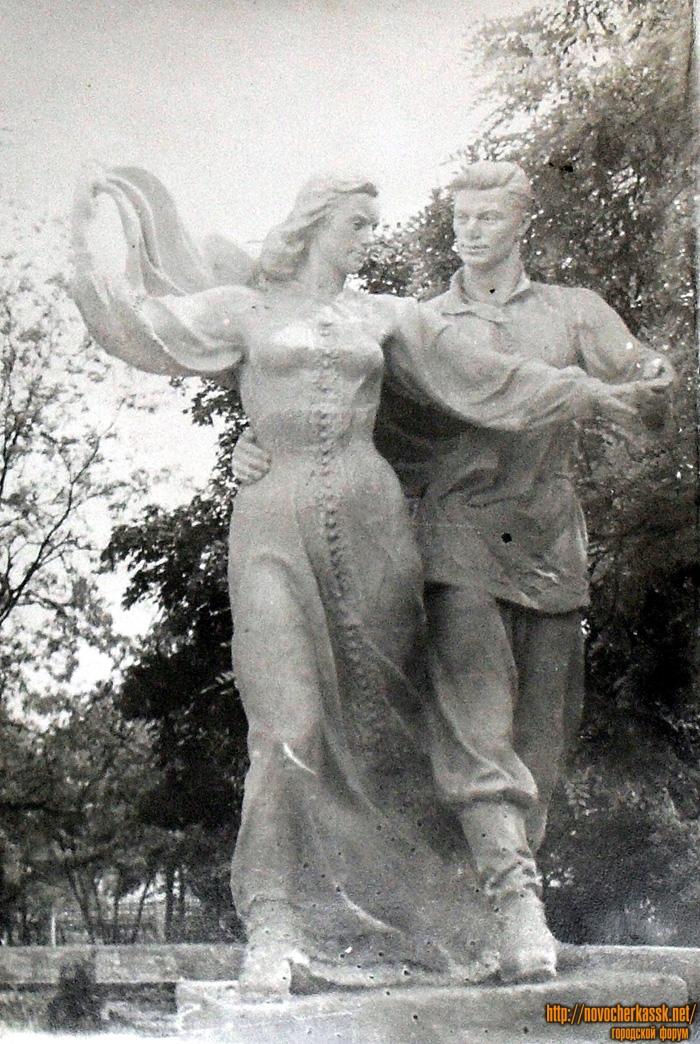 покое государя старые фото александровского парка г новочеркасск питомцам присуща