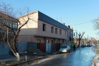 Строительство дома на улице Энгельса, 2