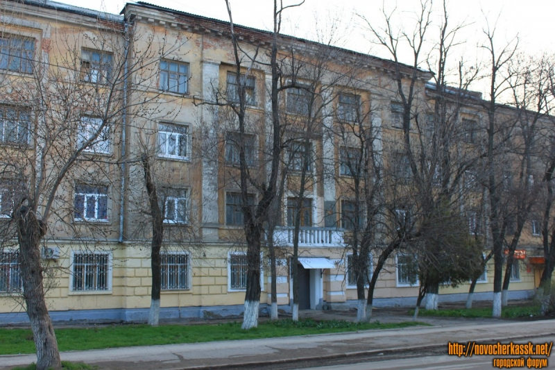 Баклановский, 78