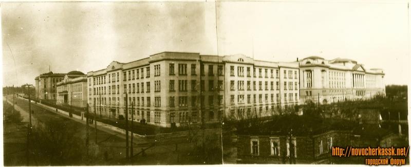 НПИ 1940 г.