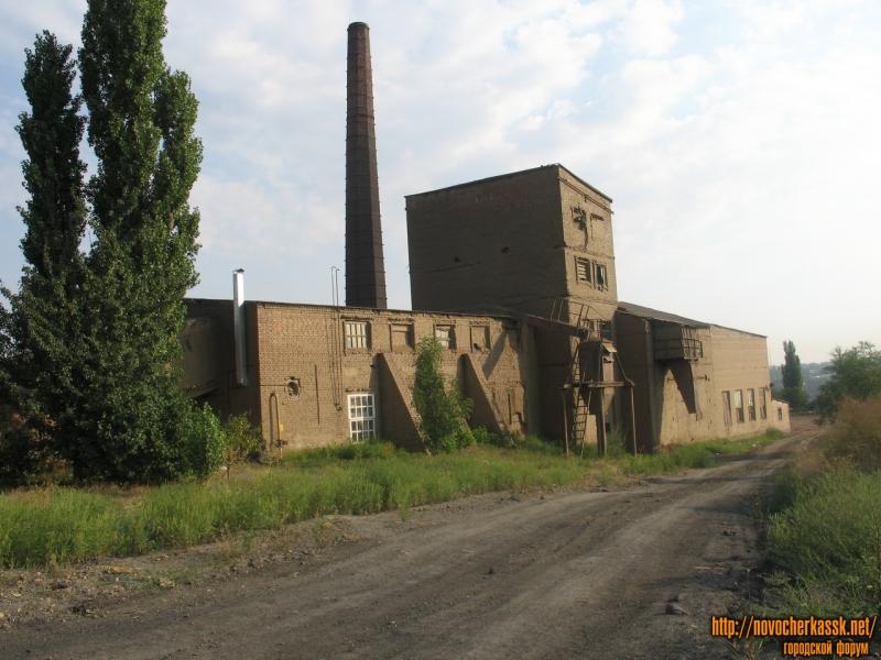 Кирпичный завод