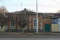 Проспект Баклановский, 50