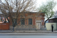 Проспект Баклановский, 32