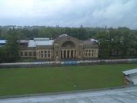 Энергетический факультет