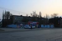Угол Баклановского и Ленгника