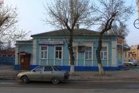 Проспект Баклановский, 31