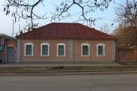Проспект Баклановский, 19А