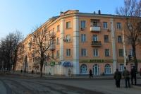 Проспект Баклановский, 1