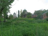 Спуск Степана Разина, угол с Кавказской