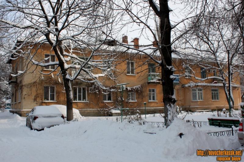 ул. Атаманская, 50 Б