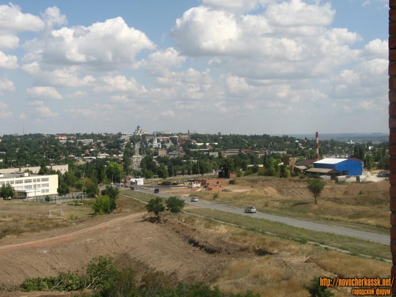 Ростовский выезд