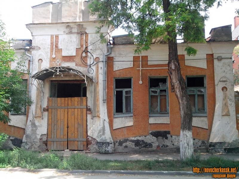 Ул. Атаманская, 46