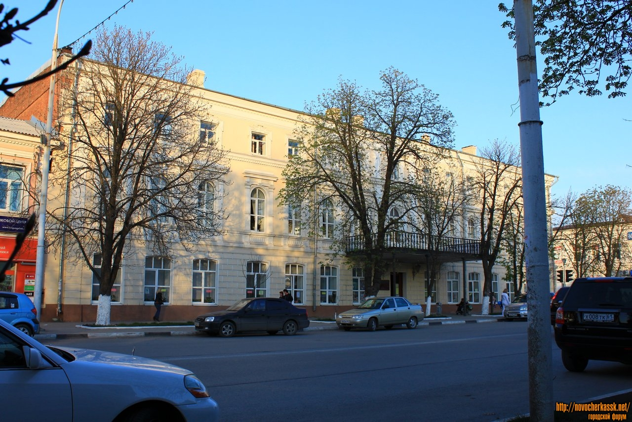 Русский Клуб - 16 января в 15 часов в Александровском