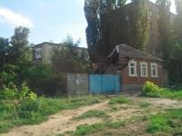 Улица Буденновская, 135