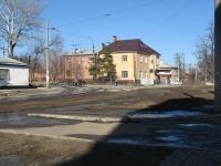 Троицкая улица, угол Галины Петровой