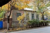 Дом на углу улиц Пушкинской и Бакунина