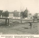 Красный спуск (Крещенская улица), Собор Божьей Матери