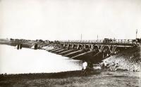 Мост через Тузлов