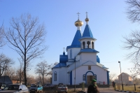 Церковь на Хотунке