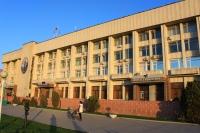 Проспект Платовский. Здание Администрации